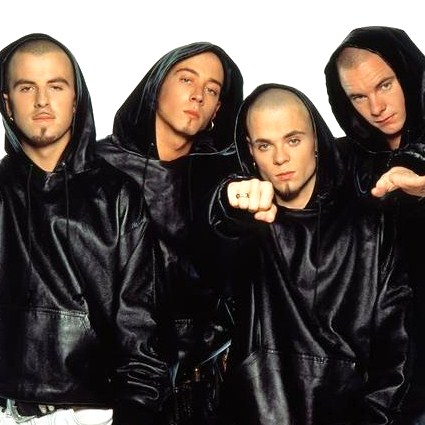 East 17 attempt to rise again