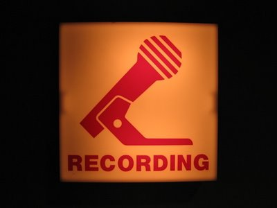 Radio Creme Brulee – Record your request
