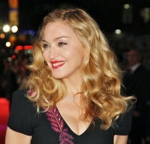 Madonna W.E.
