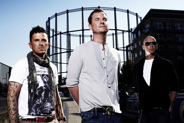 East 17 set to release a new single this month