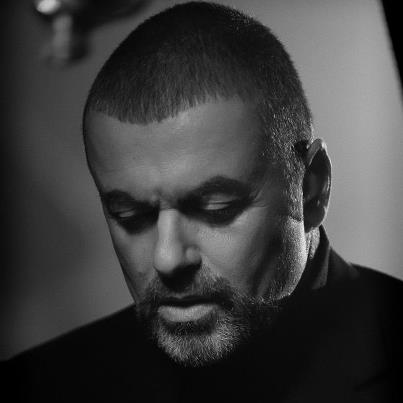 "George Michael Shines With ""White Light"""