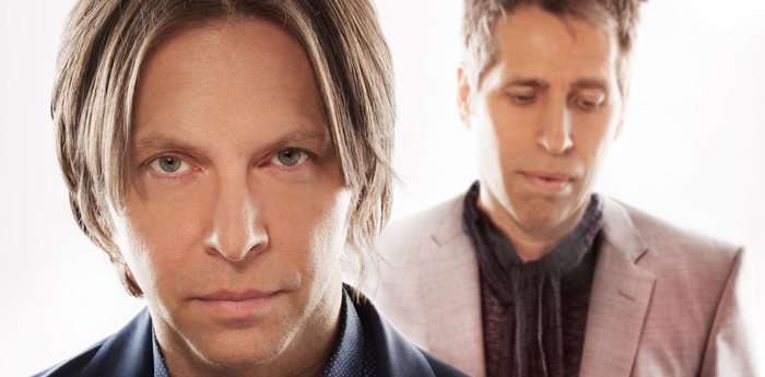 Johnny Hates Jazz: Sneak Preview Of New Material