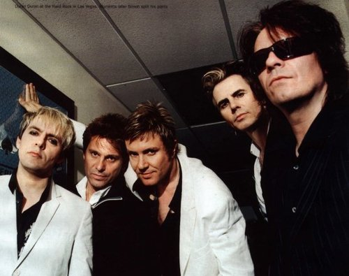 Introducing Duran Duran Worldwide
