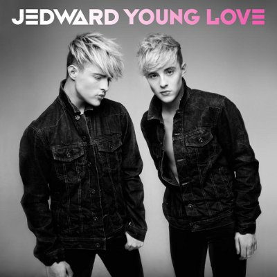 "Jedward – ""Young Love"": Album Review"