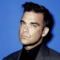 "Robbie Williams announces the release of new album ""Take The Crown"""