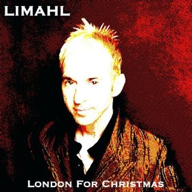 "Limahl paints a pretty picture with ""London for Christmas"""