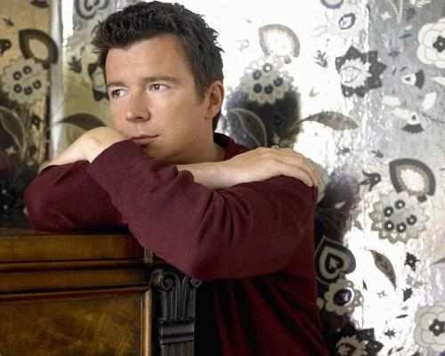 "Rick Astley – ""My Red Book"": Album Review"