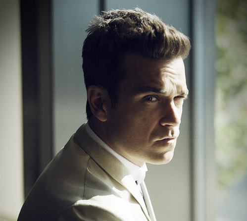 "Robbie Williams  – ""Be A Boy"": Single Review"