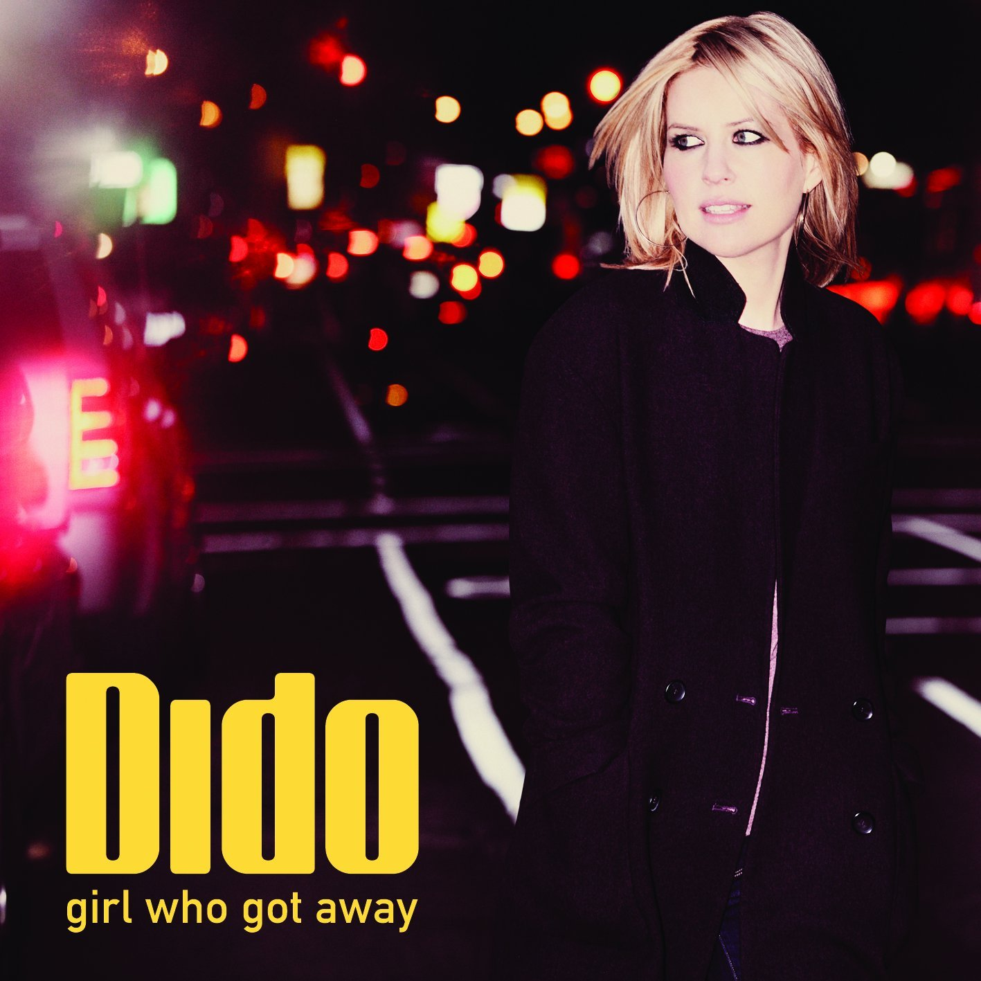 "Calling all Dido fans to celebrate ""Dido Request Week"" with us"