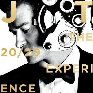 "Justin Timberlake demonstrates progression on the ""20/20 Experience"""