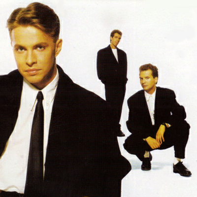 Callings fans to celebrate the resurrection of Johnny Hates Jazz