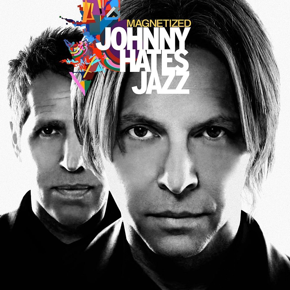 """Magnetized"" by Johnny Hates Jazz might be 2013's ""Album of the year"""