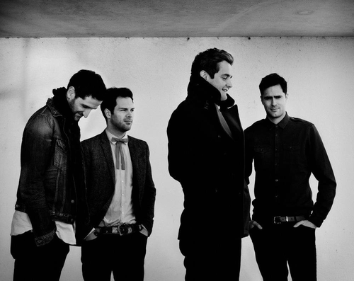 Keane slated to release a career retrospective in November