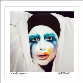 "Lady Gaga underwhelms with ""Applause"""
