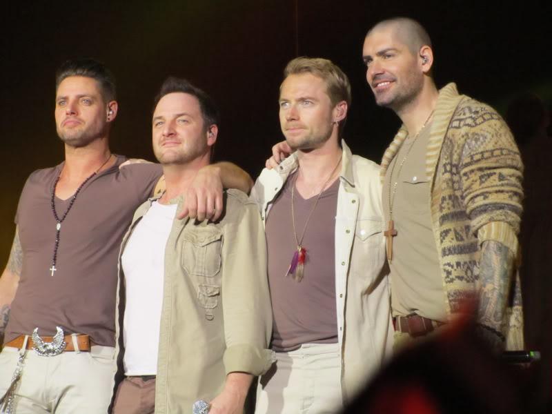 Boyzone2011tour