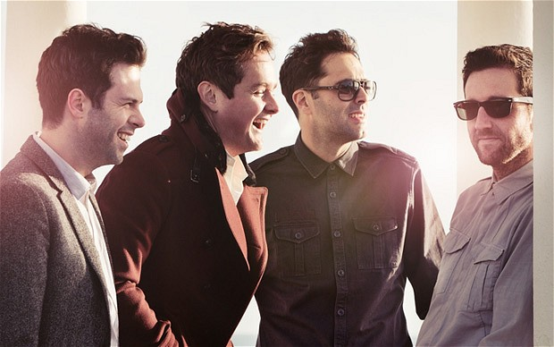 """Calling Keane fans to celebrate """"Countdown to Best Of Keane"""" with us"""