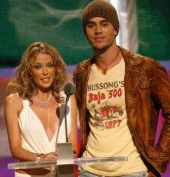 The new Kylie Minogue – Enrique Iglesias duet is an absolute dud