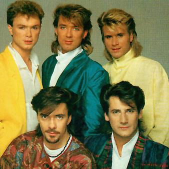 A re-evaluation of Spandau Ballet as they prepare to return to America