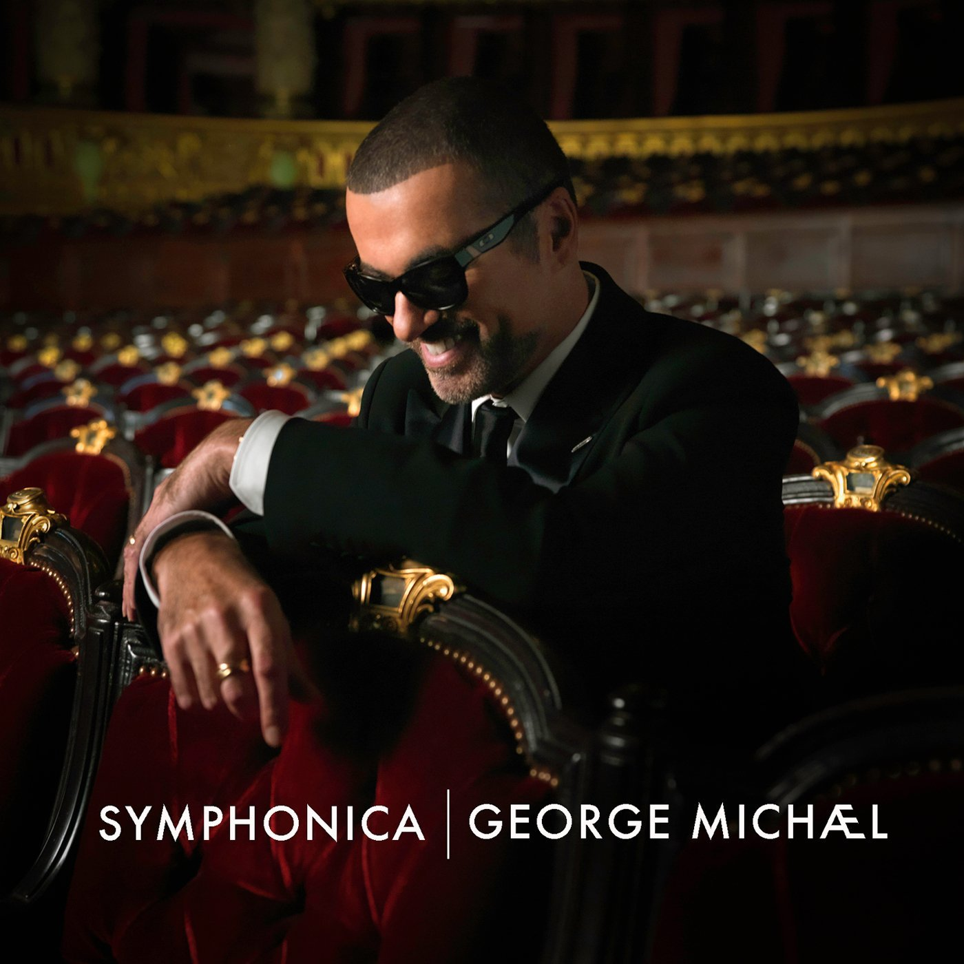 "Calling George Michael fans to celebrate ""Symphonica Week"""