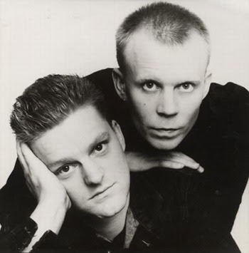 "Erasure somewhat underwhelms with ""Elevation"""