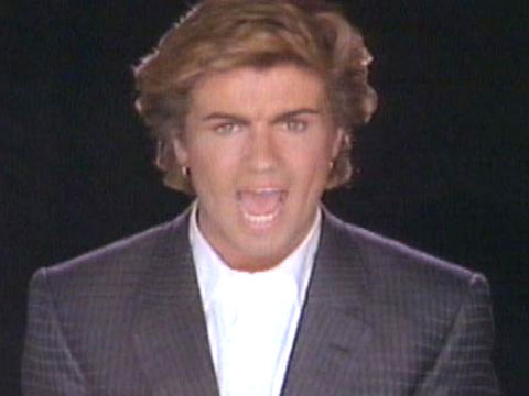 "George Michael: The ""Careless Whisper"" story from 30 years ago"
