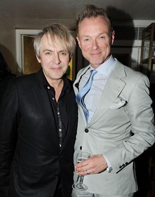 """Duran Duran Vs Spandau Ballet"" in 2015 – the dimensions of rivalry"