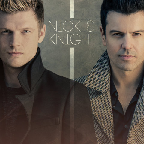 "Is ""Nick & Knight"" the start of a new trend in duo formation?"