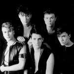 """Spandau Ballet returns with """"This Is The Love"""""""