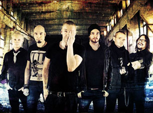 Interview with Poets Of The Fall (October 2014)
