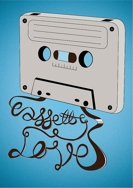 cassette-love
