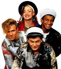Culture Club returns with a new U2-esque single