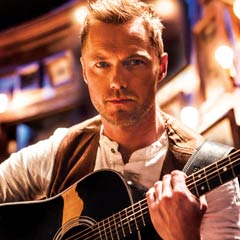 "Ronan Keating diversifies in ""Once The Musical"""