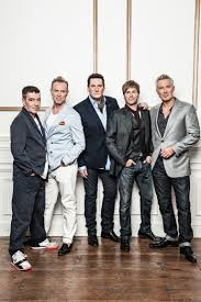 "Spandau Ballet's ""Soul Boys Of The Western World"" is a treat"