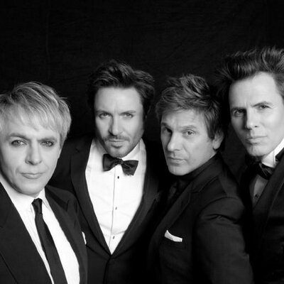 Inviting Duran Duran fans to send in audio requests for weekend Duran-athon