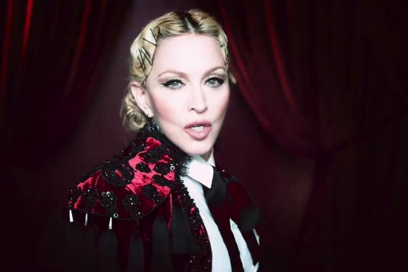 Is BBC Radio 1's refusal to playlist new Madonna solely about ageism?
