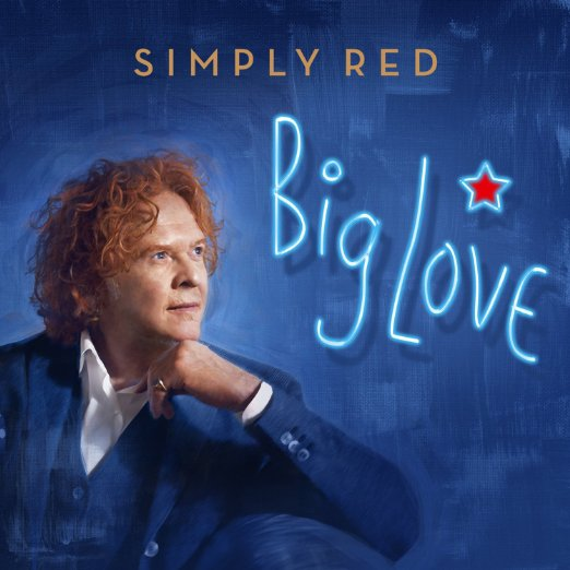 "Simply Red triumphs on their swan song ""Big Love"""