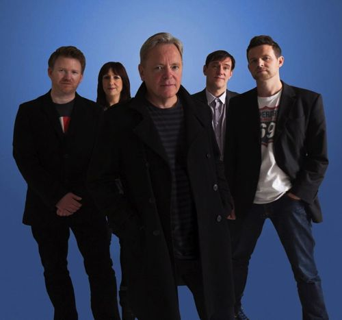 New Order announces the release date of new album