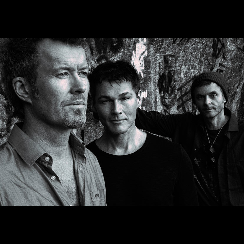 "a-ha's ""Under The Make-Up"" brims with melancholy"