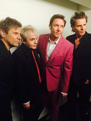 """Pressure Off"" by Duran Duran is 2015's first great pop single"