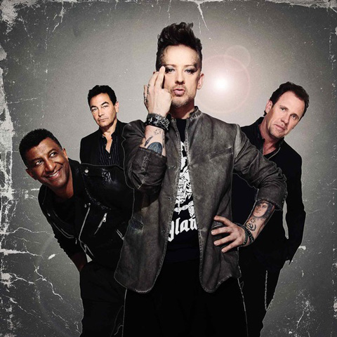 Culture Club proves to be a potent elixir at the Beacon Theatre in NYC