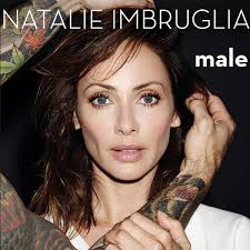 "Natalie Imbruglia's ""Male"" is a downbeat but pleasant affair"