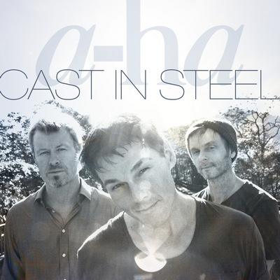 "a-ha's ""Cast In Steel"" is an essential expansion of the band's legacy"