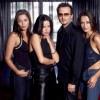 Inviting fans of The Corrs to celebrate their reunion