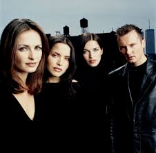 "The Corrs unveil ""Bring On The Night"""