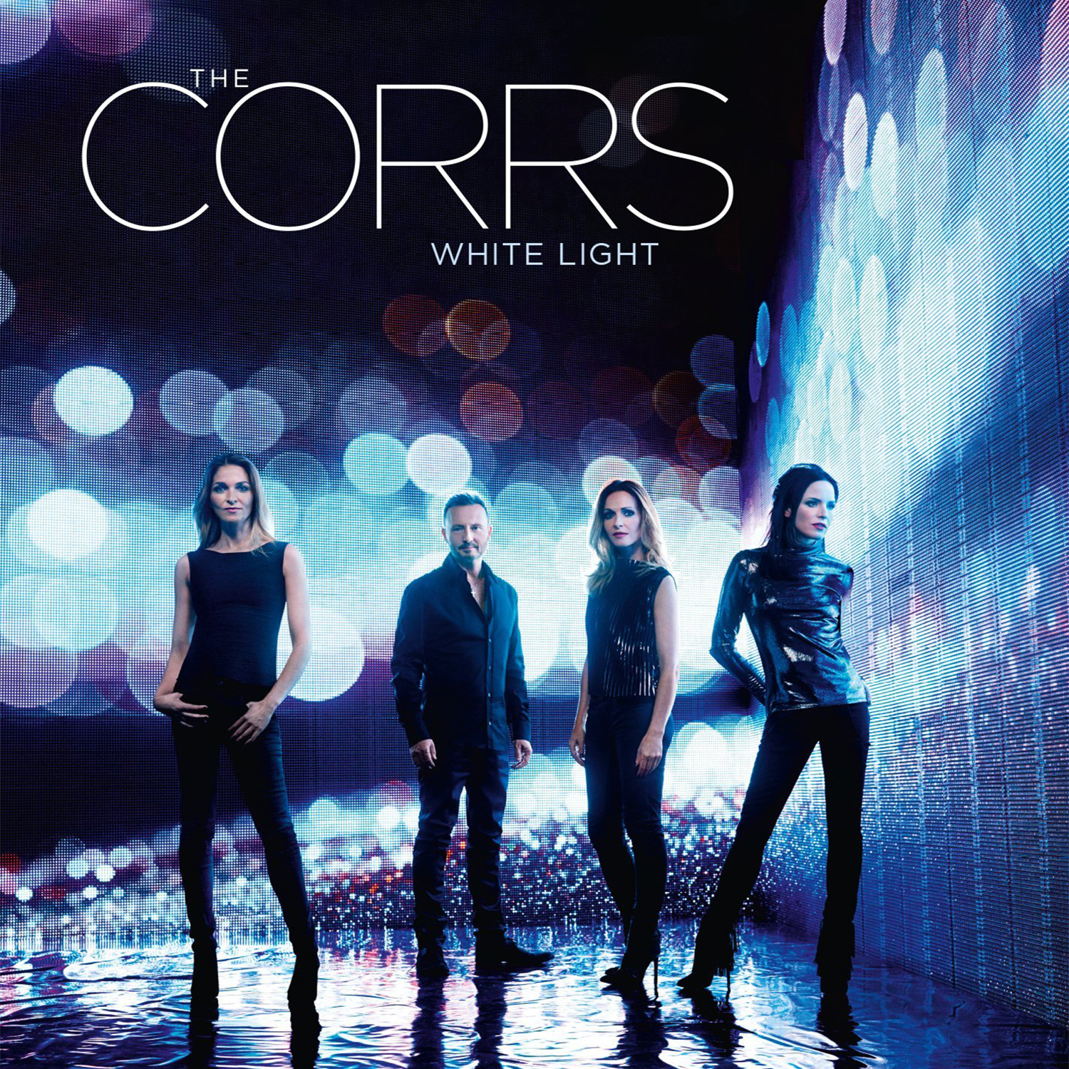 """The Corrs make a triumphant return with """"White Light"""""""