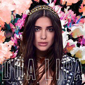 Could Dua Lipa be the emerging ray of hope for pop music in 2016?