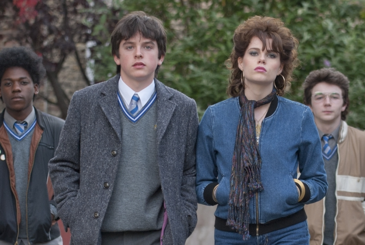 """""""Sing Street"""" celebrates escapism in the midst of adversity"""