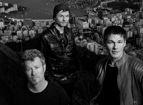 a-ha: Gifted sons of Norway make a triumphant return to their native country