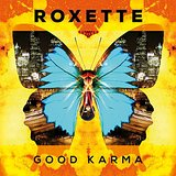 "Roxette successfully blends the classic with the modern on ""Good Karma"""