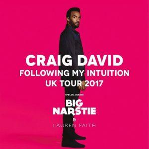 CraigDavid-FMIArenatour